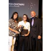 Toi-Ohomai 2pm Graduation 10/12/18