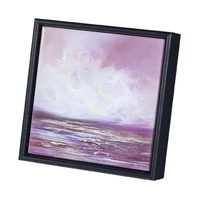 4.25 x 4.25 Framed Tile