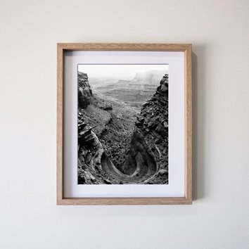 16x24 40x60cm Print And Gallerie Box