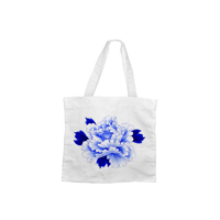 Shopping Bag Canvas Style