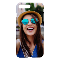 iPhone 7+ Case - 3D