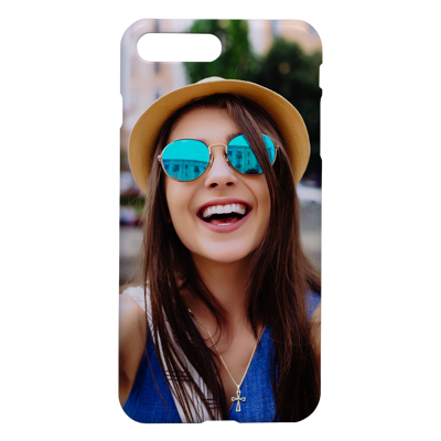 iPhone 7+ Case - 3D