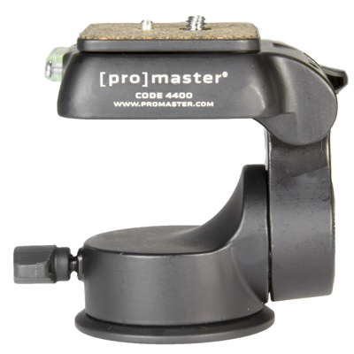 ProMaster-6160 Pan Head #4400-Tripod Heads