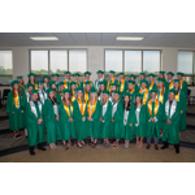 Regis Graduation 2019
