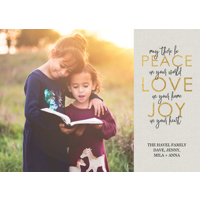 Holiday Cards & More
