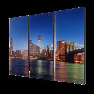 Split Image Blocks