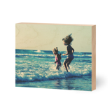 8x10 Wood Wall Art Horizontal