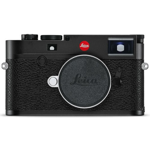 Leica-M10 Digital Rangefinder Camera - Body Only-Digital Cameras