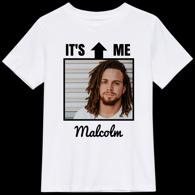 Hey! It's me______ T-shirt B