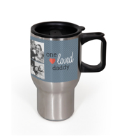 Dad Travel Mug (PG-895)