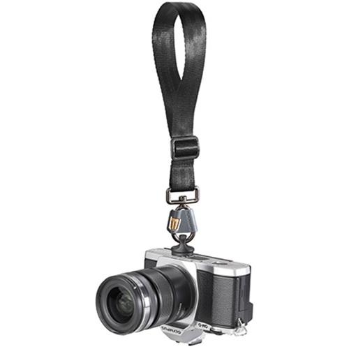 BlackRapid-Wrist Strap with FastenR5 Breathe-Camera Straps & Vests