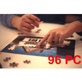 A3 96pc jigsaw