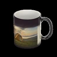 11 oz. Black Magic Mug