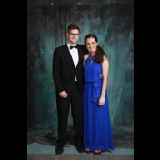 Cole Harbour High Prom 2017