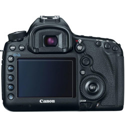 Phantom Glass-Canon 5D III Screen Protector-Miscellaneous Camera Accessories