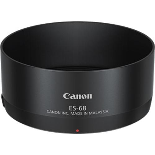 Canon-ES-68 Lens Hood-Miscellaneous Camera Accessories