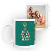 Christmas Mug - A2