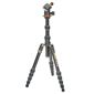 3 Legged Thing-Punks Anarchy Corey Magnesium Alloy Travel Tripod System with Airhed Neo-Tripods & Monopods