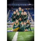 MCC Cheerleaders