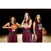 Bearden girls Basketball