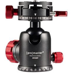 ProMaster-SPH36P Ball Head - Specialist Series #8083-Tripod Heads
