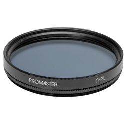 ProMaster-37mm CPL - Circular Polarizing Filter #1701-Filters