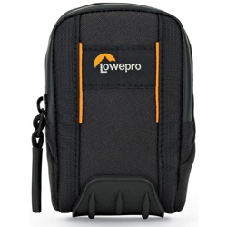Lowepro-Adventura CS 10 Camera Pouch-Bags and Cases