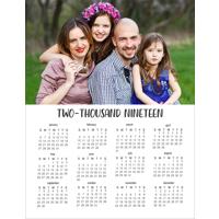 Magnetic Calendar (19-05-V)