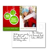 Post Card - H C2