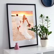 Custom Framing and Matted Prints