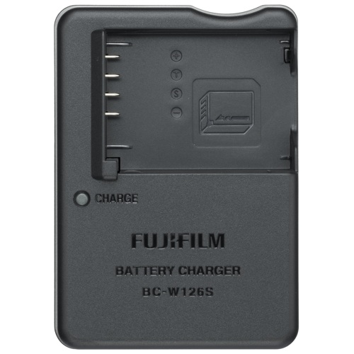 Fujifilm-BC-W126S Battery Charger-Battery Chargers