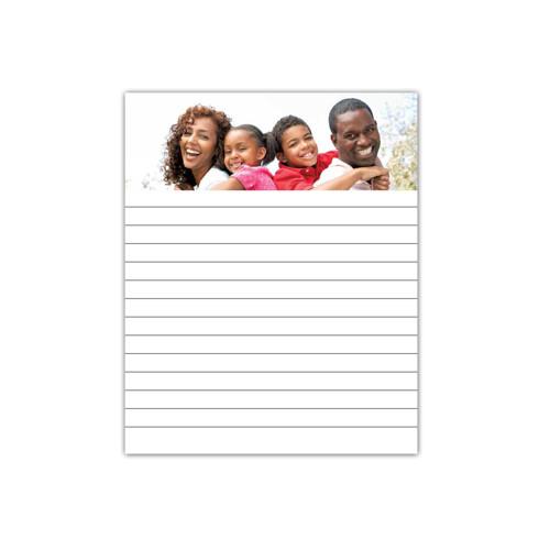 HP Notepad 4X5