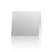5x5 Vertical Folded Card