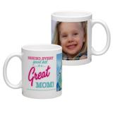Mom Mug - A