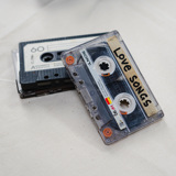 Audio Tape/Cassette to CD/Flash Drive