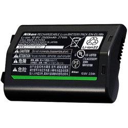 Nikon-EN-EL18b Battery Pack for Digital Camera-Battery Packs & Adapters