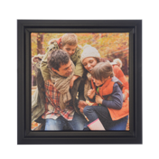 6 x 6 Framed Gallery-Wrapped Canvas