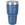 Verre avec col 30 oz bleu royal LTM7304