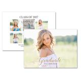 Grad Card (17-002-5x7)