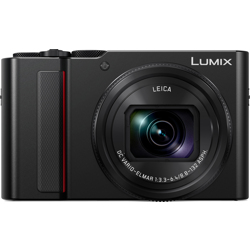 Panasonic-LUMIX DC-ZS200 Digital Camera-Digital Cameras