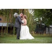 David & Molly- Wedding