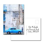 Post Card - B