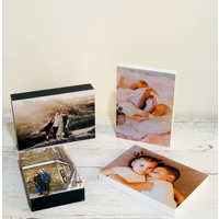 Premium Photo Blocks
