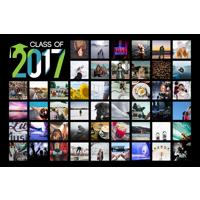 2017 Grad Collage - A (20x30)
