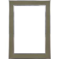 4x6 Vertical Green Metal Frame