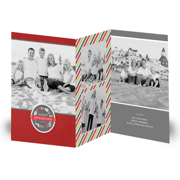 Accordion Holiday Card (15-079_5x7-B)