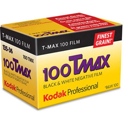 Kodak-Professional T-Max 100 135-36-Film