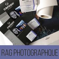 Canson Photographique Rag