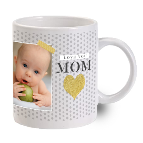 PG-801 - Mom Mug