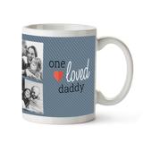 PG-889 - Dad Mug